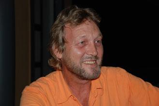 Rainer, Dakar - Cape Town (06.04.-20.05/2010)