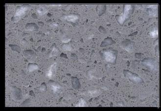Agglomarble Terrazzo Grey