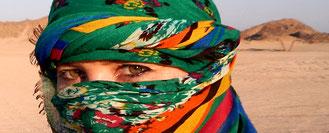 Ägypten - Eintauchen in eine andere Welt