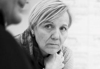 Marianne Alpstäg, Kursleiterin «Führung und Coaching»