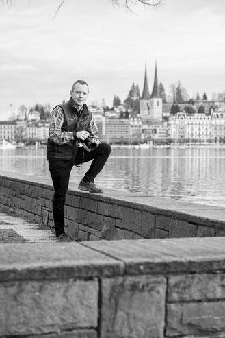 Beat Portmann, FAU-Teilnehmender