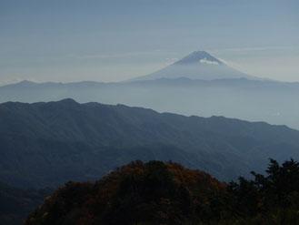 黒富士 登山 ガイド