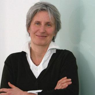 Dr. Gabriele Stumm, Leiterin Medizin 4sigma