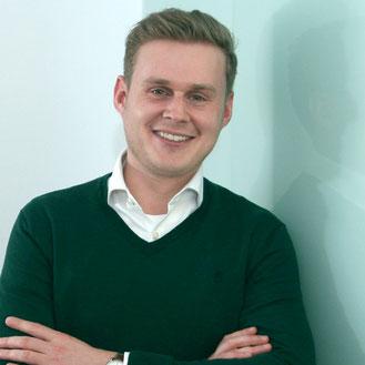 Fabian Haenel - Leiter IT 4sigma