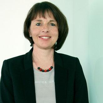 Mechtild Schmoeller - Leiterin CareCenter 4sigma