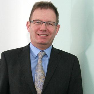 Ralf Pourie, Geschäftsführer 4sigma