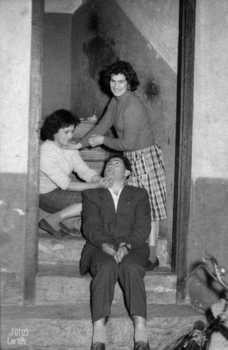 Quiroga-Dic-1958-Escalera-Carlos-Diaz-Gallego-asfotosdocarlos.com
