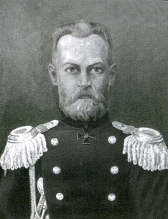 Светлицкий Константин Николаевич