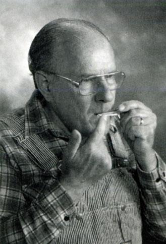 Фредерик Крейн (США) — человек, подаривший Якутии около 600 варганов