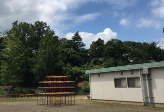 多摩市の学童クラブを6カ所運営