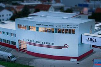 Bild der Firma Augl Fahrzeugtechnik GmbH