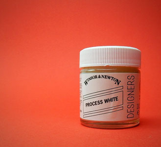 Winsor & Newton Process White