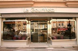 Restaurant Le Gourmetz