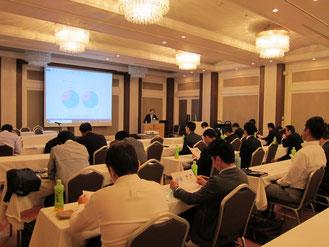 講演:本格化する業界再演とトナービジネスについて