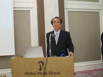株式会社データサプライ 山本氏による講演