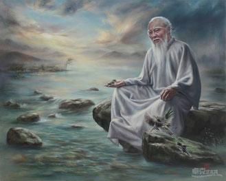 dao, yin, yang, taoismo, meditacion, clases, curso, relajacion, chakras, yoga, tai chi, chikung, san miguel, http://daoyin.jimdo.com