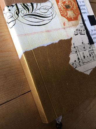 carole giboni carnet artiste peintre bourgogne papeterie