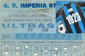 Stagione 1994-1995