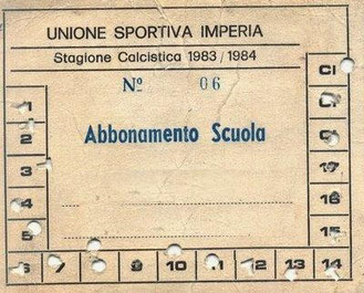 Stagione 1983-1984
