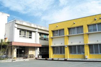榊原病院の外観
