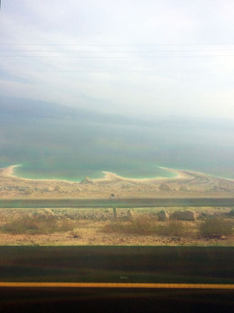 apollo-artemis, fashion, design, sustainable, handmade, photo, travel, israel, inspiration, rainbow, refraction, dead sea
