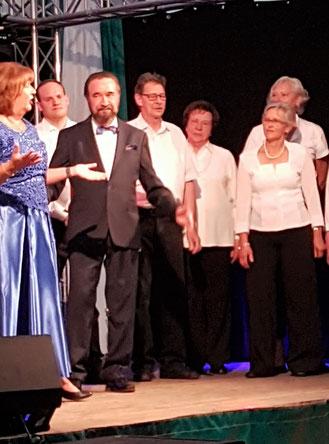 Festival der Stars 2019 Phantom der Oper
