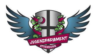 Das Logo des Jugendparlaments Attendorn