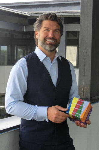 Prof. Dr. Roman Brylka