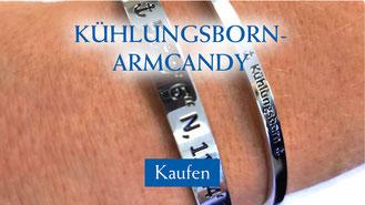 Geschenkidee: Kühlungsborn Armcandy online kaufen