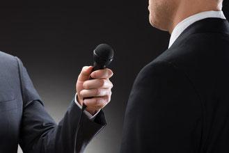 Kennst du die Wirkung deiner Stimme? Wie sprichst du? Wirst du gehört?