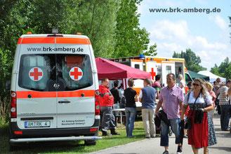 Kinderfest Amberg 2012