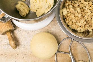 Bilou Kitchen Kochkurs München Mürbteig Foodblog