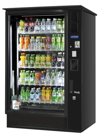 Verkaufsautomaten Mieten