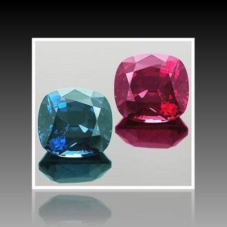 世界の5大宝石