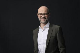 Frank Goerlich. Executive Search Consultant und Coach. Inhaber von Goerlich Consult und braveheads leadership.