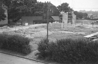 St.Winfried am 16. 8. 1953