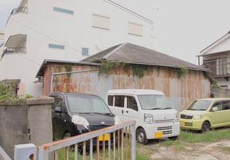 神戸市垂水区 N様邸 外観(東側) Before