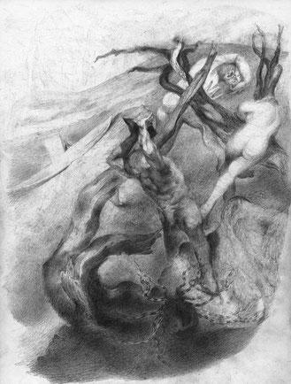 Matthias-Wyss-TAGESLICHT-DAYLIGHT-2011–2014-Pencil-On-Paper-22X29-Cm-28