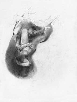 Matthias-Wyss-TAGESLICHT-DAYLIGHT-2011–2014-Pencil-On-Paper-22X29-Cm-5
