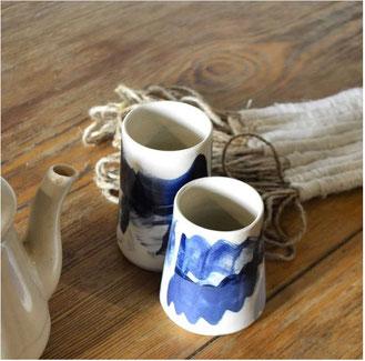tasse d'olga ceramique à Viols-le-fort