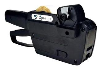 Etiquetadora OPEN C-6