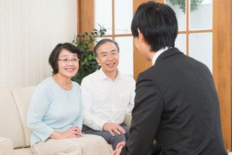 高齢者住宅 老人ホーム 特別養護老人ホーム グループホーム ケアハウス サービス付き高齢者住宅 サ高住 特養老 介護老人保健施設 老健 定期訪問 親