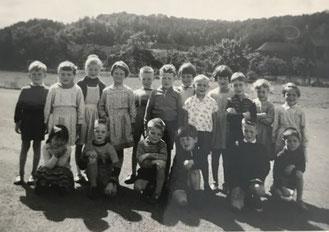 Spillschoul 1952