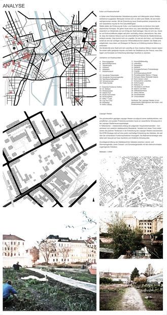 Bild: Betonwerk; Tapetenwerk Leipzig West von LePaien_Architecture, Architektur, Städtebau, Entwurf