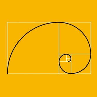 Goldener Schnitt, harmonische Proportionen, heilige Geometrie
