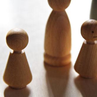 Systemisches Stellen, Familienstellen, Organisationsstellen, Systemaufstellungen