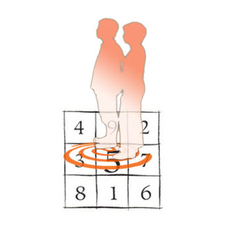 3-Türen-Bagua, Systemaufstellungen, Systemisches Stellen, Organisationsaufstellugen