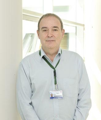 Dr. Enrique Maroto Álvaro