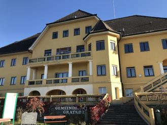 Gemeindeamt Gratkorn