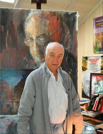 Ausstellung Armin Mueller-Stahl